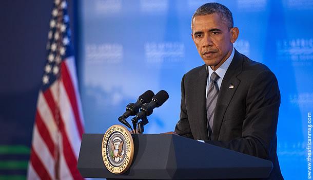 EXTENSION DE L'AGOA : Pour 10 ans, le Président Obama donne son aval