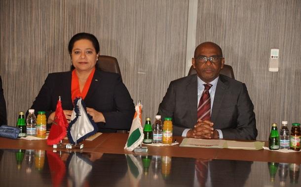 Coopération Maroc- Côte d'Ivoire : Les secteurs privés des deux pays se sont concertés.