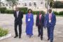 L'audience avec la délégation officielle du patronat ivoirien : le président Alpha CONDE met les hommes d'affaires ivoiriens en mission