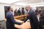 DISCOURS DU PRESIDENT DE LA CGECI A L'AUDIENCE DU PREMIER MINISTRE DE LA REPUBLIQUE DE GUINEE