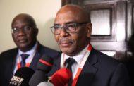 Le Président de la CGECI, Monsieur Jean- Marie ACKAH conduit une importante délégation de chefs d'entreprises en Guinée Conakry