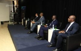 INSERTION SOCIOPROFESSIONNELLE: ABIDJAN ACCUEILLE LE FORUM AFRIC TALENTS