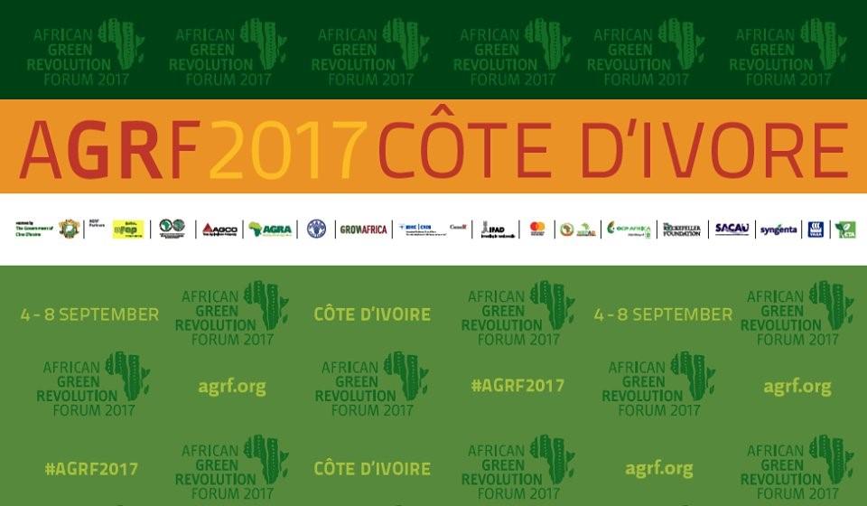 FORUM SUR LA RÉVOLUTION VERTE: LES REVENUS AUX PRODUCTEURS AGRICOLES IVOIRIENS CONNAISSENT UNE HAUSSE