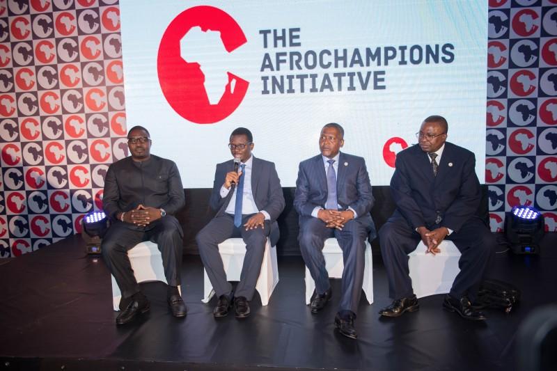 INTÉGRATION ECONOMIQUE  UNE ZONE DE LIBRE-ECHANGE PANAFRICAINE SOUHAITÉE PAR LES ENTREPRISES MEMBRES DU CLUB AFRO-CHAMPIONS