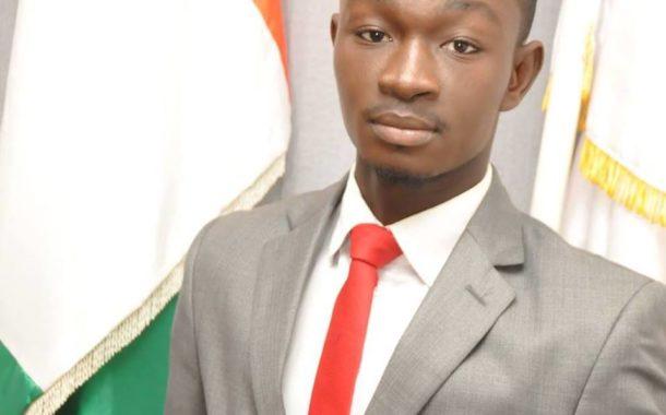 ANZISHA PRIZE BEN AZIZ REMPORTE LE PRIX DU MEILLEUR JEUNE ENTREPRENEUR AFRICAIN