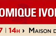RENCONTRE D'AFFAIRES FORUM ECONOMIQUE IVOIRO-PORTUGAIS LE 11 OCTOBRE 2017 A LA CGECI