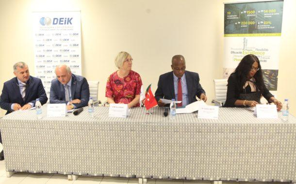 FORUM D'AFFAIRES IVOIRO- TURC: DES OPPORTUNITES D'INVESTISSEMENTS AU MENU DES ECHANGES