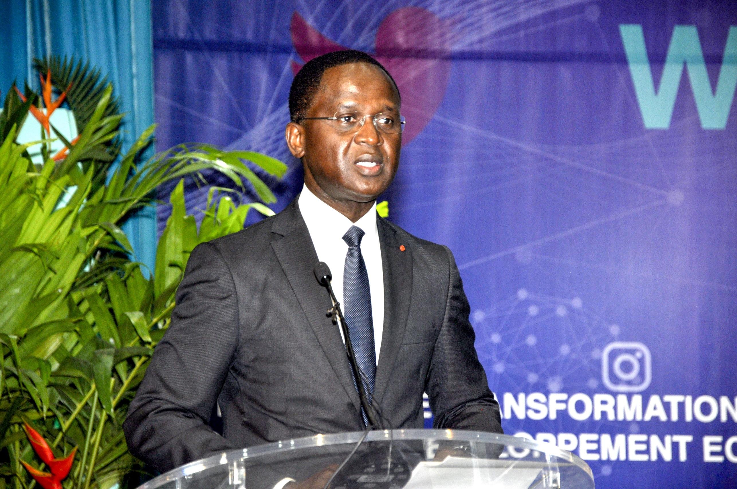 ECONOMIE NUMERIQUE : L'AFRICAN DIGITAL WEEK POUR RELEVER LES DEFIS DE LA DIGITALISATION