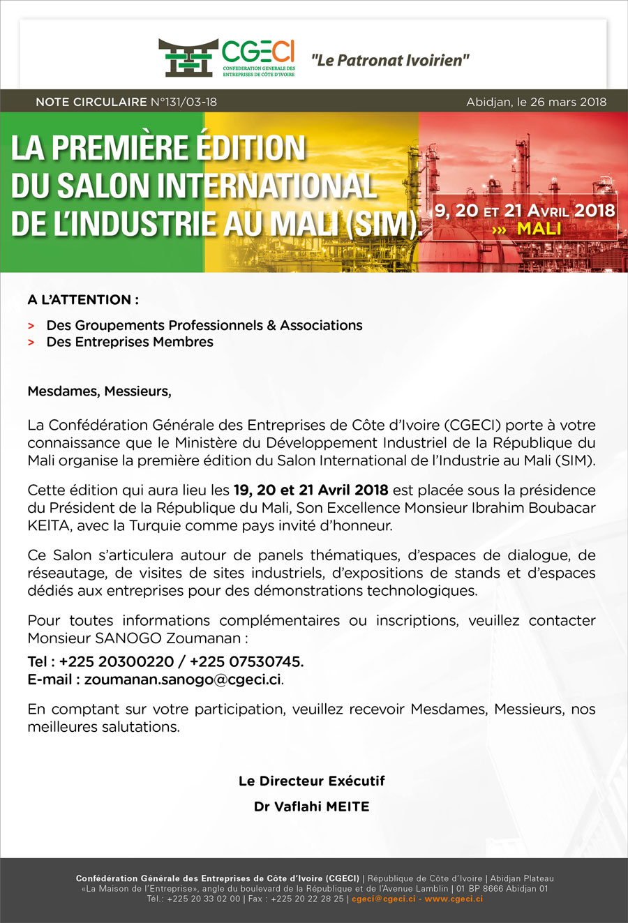131—La-premieĚre-eědition-du-Salon-International-de-l'Industrie-au-Mali-(SIM).