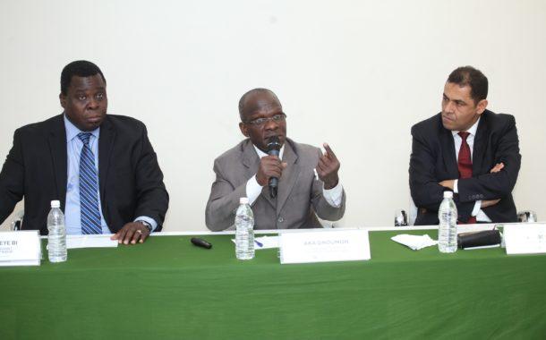 La Commission Energie et Qualité Hygiène Sécurité Environnement sensibilise de nombreuses entreprises