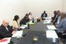 RÉUNION ORDINAIRE DE LA COMMISSION EMPLOI ET RELATIONS SOCIALES : PLUSIEURS POINTS INSCRITS A L'ORDRE DU JOUR
