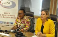 LE TAUX DE SOUS-UTILISATION DE LA MAIN D'ŒUVRE ESTIME A 27% EN COTE D'IVOIRE