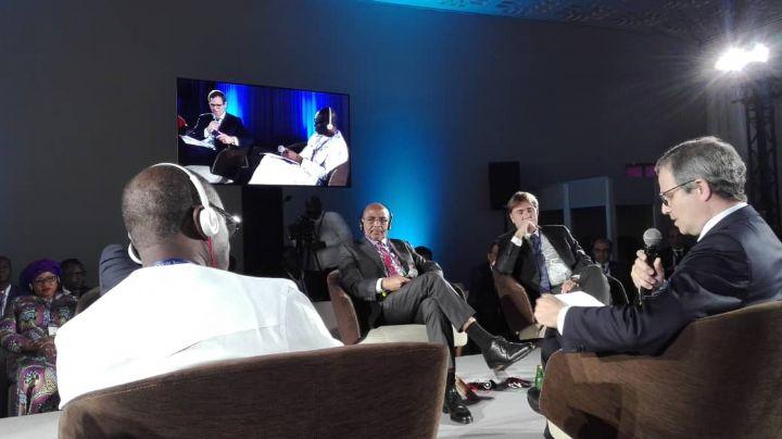 AFRICA CEO FORUM : LA BONNE GOUVERNANCE POUR LES ENTREPRISES PÉRENNES