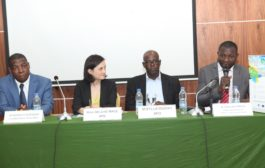 FINANCEMENT VERT : LE PROJET SUNREF AFRIQUE DE L'OUEST A TENU SON ATELIER BILAN