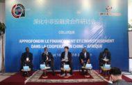 INVESTISSEMENT DIRECT ETRANGER CHINOIS : LA COTE D'IVOIRE PLAIDE POUR UNE IMPLANTATION SUR LA DUREE