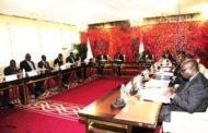Première session Conseil National de Politique Economique : Le Code des Investissements passé en revue