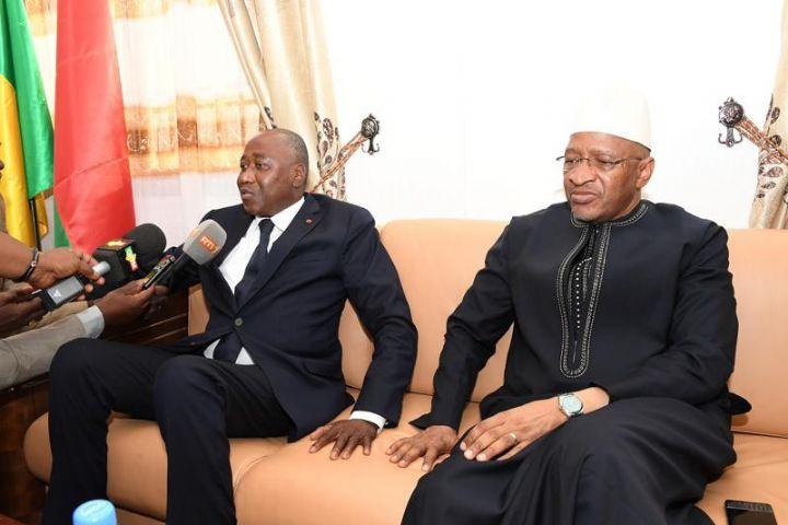INTEGRATION ECONOMIQUE : LA COTE D'IVOIRE, LE BURKINA FASO ET LE MALI LANCENT UNE ZONE ECONOMIQUE SPECIALE