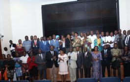 Education financière: La CGECI forme ses PME