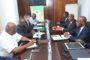 Visite aux membres : Le Président de la CGECI s'imprègne des réalités du GEPEX