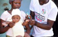 La Côte d'Ivoire ''libérée'' de la polio