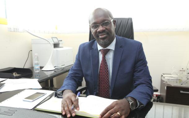 Patronat Ivoirien : Stéphane Aka-Anghui est le nouveau Directeur exécutif de la CGECI