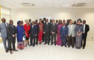 Présentation de vœux aux AOP: La CGECI et ses membres engagés à faire d'elle un partenaire de choix auprès des pouvoirs publics