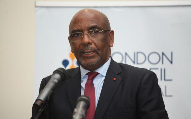 Cérémonie annuelle de présentation de l'annexe fiscale/M. Jean-Marie Ackah, Président de la CGECI : « Cette annexe fiscale est une transition…vers la réforme fiscale »