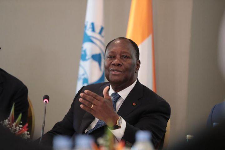 Le Président Ouattara envisage d'appliquer la réciprocité pour « les pays qui n'accueillent pas les entreprises ivoiriennes »
