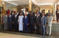 Le Président de la Commission de la CEDEAO a rencontré la FOPAO