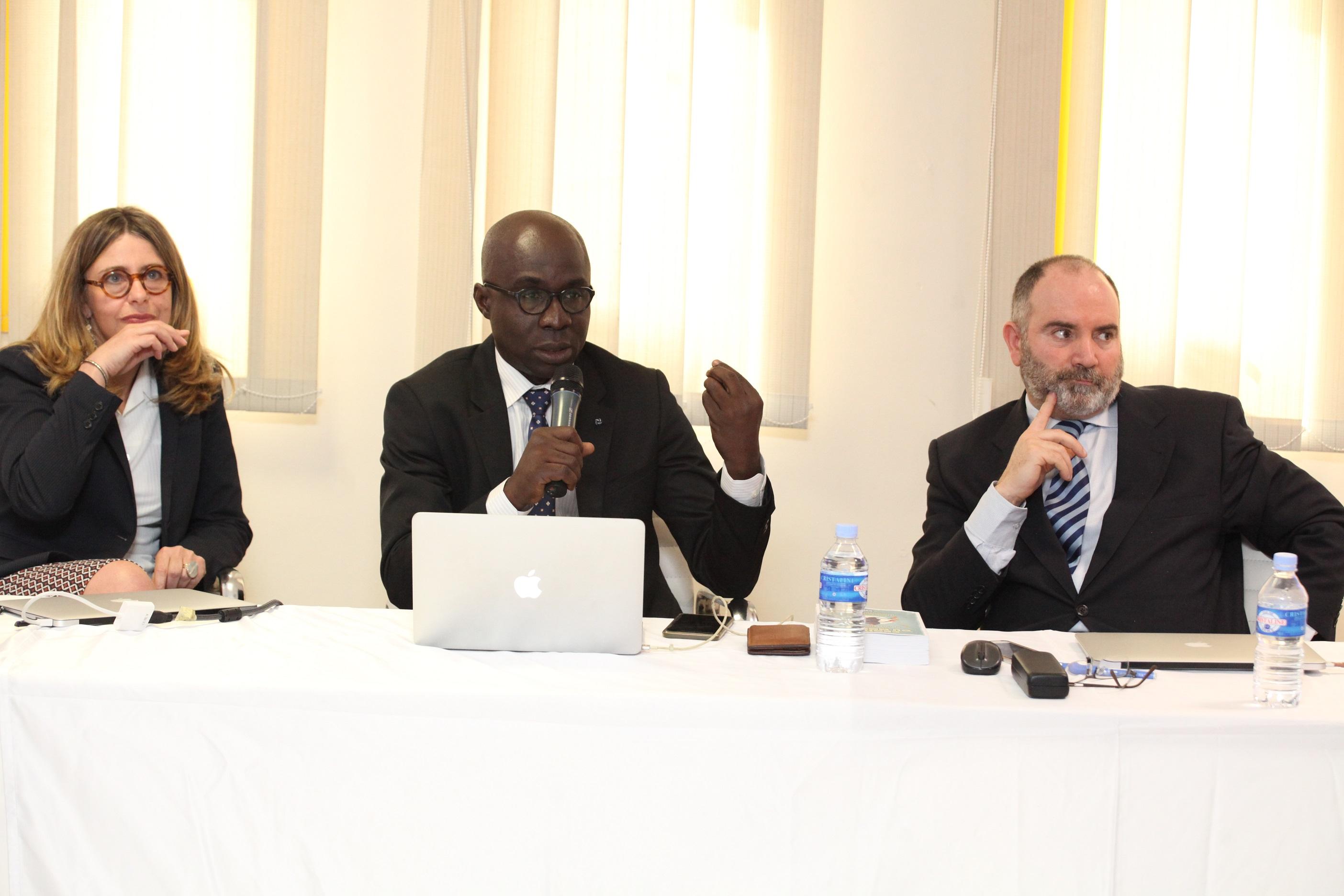 Tic: La CGECI forme ses entreprises à la transformation digitale