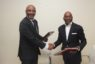 Sport: La CGECI et le Comité National Olympique signent un partenariat au Programme Jeux de la Jeunesse 2022