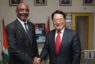 Executive Meeting: Le Directeur Général de l'ONUDI exhorte le gouvernement à la transformation structurelle de l'économie ivoirienne par l'industrialisation