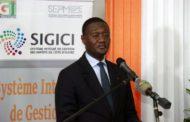 Recouvrement et gestion des recettes fiscales: Un nouvel outil officiellement lancé