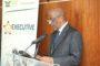 Allocution du Président Ackah-Executive Meeting