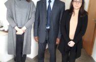 Visite de travail: Le Directeur de la CGECI en immersion à la CGEM