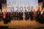 Signature d'accord: l'UE va injecter 1 milliard de FCFA pour accompagner les entreprises ivoiriennes