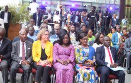 A l'occasion de la commémoration du centenaire de l'OIT