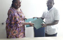 Autonomisation de la femme en milieu rural : Les entreprises Canaan Land et Green Countries signent un partenariat pour la promotion d'une agriculture climato-intelligente
