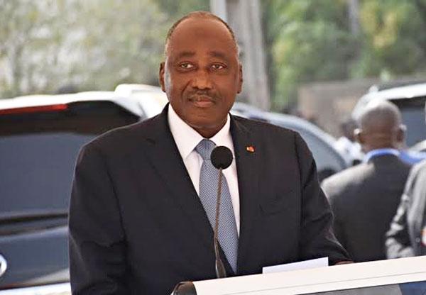 Cérémonie commémorative du 1er Mai: Le Patronat ivoirien a célébré la fête du travail en compagnie des partenaires sociaux et des membres du gouvernement