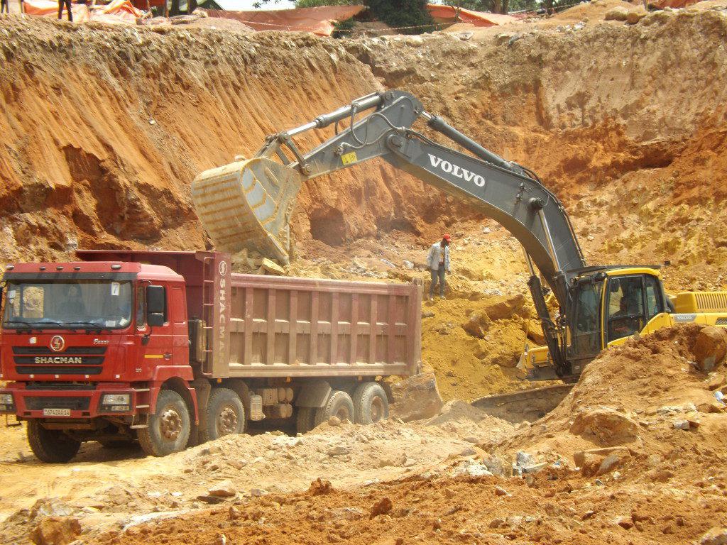 Industrie extractive : La Banque mondiale vient de lancer la Climate-Smart Mining Facility, le tout premier fonds dédié à la mise en place d'une exploitation minière respectueuse de l'environnement