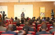 Conférence de presse : La Ministre du Plan et du Développement Mme Kaba Nialé met l'accent sur l'attractivité de l'économie ivoirienne et la performance des indicateurs macro-économiques