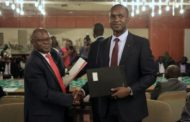 Financement des PME: La BNI accompagne le GIBTP avec une enveloppe de 20 milliards de FCFA