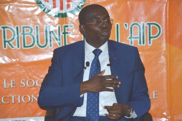 Le Secrétaire d'Etat en charge de la promotion des PME annonce un Fonds de garantie de 30 milliards FCFA en faveur des PME à partir de fin juin 2019