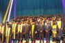 Formation: Le Président de la CGECI parraine la 5ème édition de la cérémonie de remise de diplômes de l'Université Internationale de Grand-Bassam