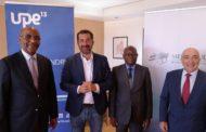 Une délégation de la CGECI participe à la Rencontre des Entrepreneurs de France