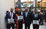 Prix National d'Excellence 2019: 3 membres de la CGECI primés