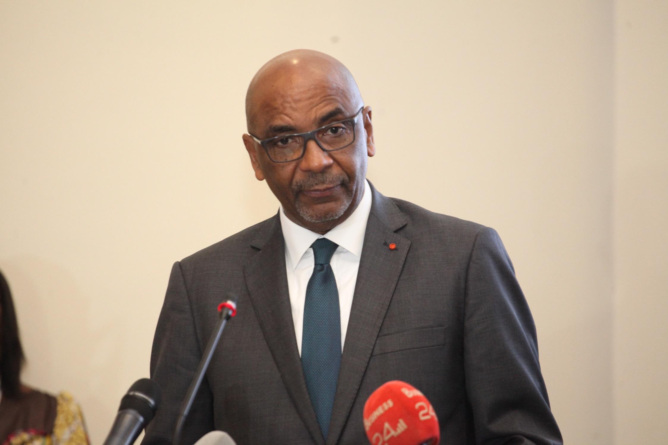 Forum du secteur privé en marge du 18ème sommet de l'AGOA à Abidjan : Le Président de la CGECI souhaite des opportunités qui impulsent la transformation structurelle des économies africaines