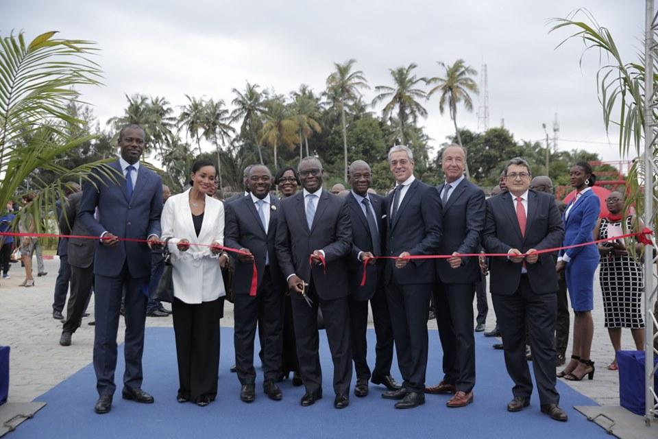 Transport et Logistique: Bolloré a inauguré son Aérohub