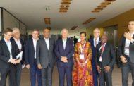 REF 2019: La délégation de la CGECI multiplie les rencontres en France avant l'événement
