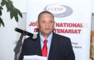MOT DE LA CGECI A LA CEREMONIE DE LANCEMENT DE LA TROISIÈME EDITION DE LA JOURNÉE NATIONALE DU PARTENARIAT ETAT SECTEUR PRIVE